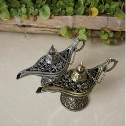Aladdin / Aladino Lámpara...