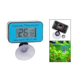 Termómetro para acuario...