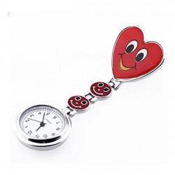 Broche clip colgante reloj...