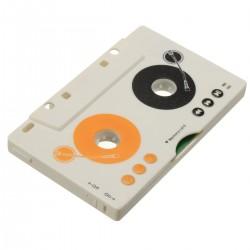Adaptador de cassette a sd...