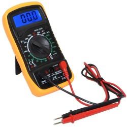 Amperimetro Digital...