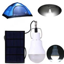 Bombilla lampara led solar...