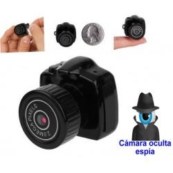 Micro camara espia y2000...