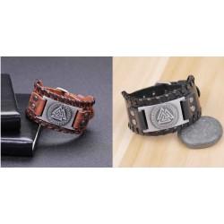 Brazalete Amuleto Vikingo...