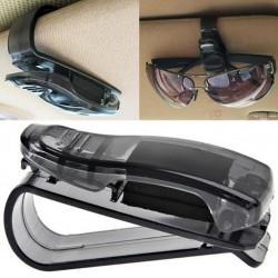Clip soporte sujeta gafas...