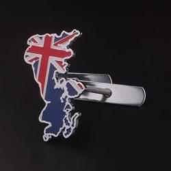 Emblema bandera Inglaterra...